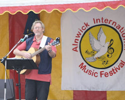 Alnwick International Music Festival