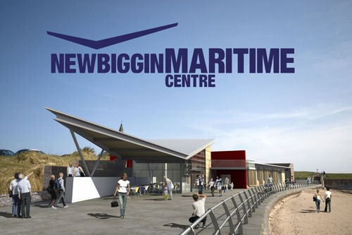Newbiggin Maritime Centre 21st May – Tickets On Sale