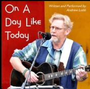 Andrew's New Album: On A Day Like Today – Available Now!